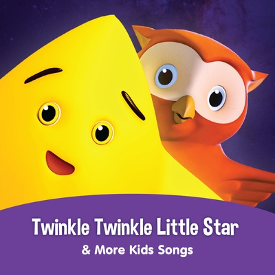 Download Twinkle Twinkle Little Star & More by Super Simple